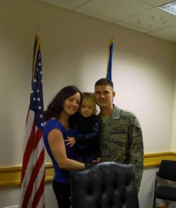 family reenlist
