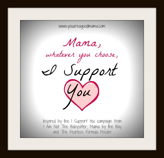 I Support You: Gena'sstory